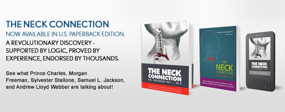 The Neck Connection Paperback Edition