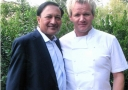 Doctor Ali with Gordon Ramsay - Doctor Mosaraf Ali