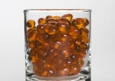Glass with capsules of Wolfberry - Doctor Mosaraf Ali