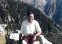 Doctor Ali in the Himalayas - Doctor Mosaraf Ali